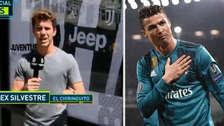 La reacción de los hinchas de Juventus ante la posible llegada de Cristiano Ronaldo