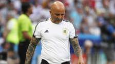 Argentina y las 3 opciones para reemplazar a Jorge Sampaoli