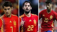 El nuevo once que tendría España para el Mundial Qatar 2022