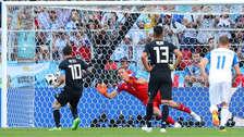 Rusia 2018: de atajarle un penal a Messi a fichar por club de Azerbaiyán