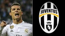 Se filtró la posible nueva camiseta de Cristiano Ronaldo con la Juventus