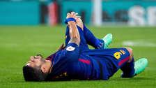 Lesiones en el fútbol: ¿Cómo evitar los desgarros y esguinces?