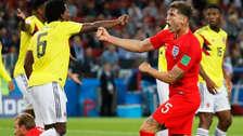 Las duras declaraciones del central inglés sobre la Selección de Colombia