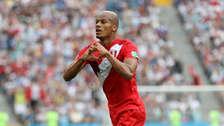 André Carrillo seguirá en el Benfica, según AS de España