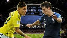 Cinco jugadores a los que no les faltarán ofertas tras el Mundial
