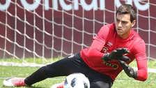 Alejandro Duarte a Lobos BUAP: los otros peruanos en la Liga MX
