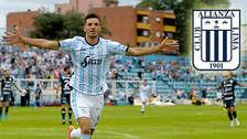 Así juega Mauricio Affonso, el nuevo refuerzo de Alianza Lima