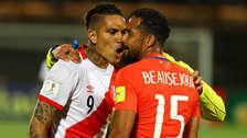Perú enfrentará a Chile en amistoso: ¿cómo nos fue en los últimos 5 partidos?