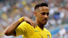 Vuelve con fuerza la opción de Neymar como reemplazo de Cristiano Ronaldo