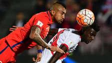 Federación chilena se pronunció sobre el amistoso ante la Selección Peruana