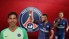 Este sería el lujoso once del PSG con la llegada de Gianluigi Buffon