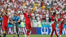Mister Chip actualizó el ránking FIFA y esta es la posición de Perú
