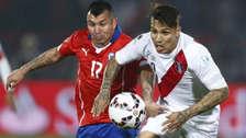 Así consideran en Chile amistoso ante Perú: