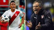 Su prioridad: entrenador de Independiente habló sobre Christian Cueva