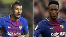 Los jugadores que Barcelona planea vender para la próxima temporada