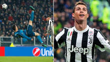 Los 10 mejores goles que Cristiano Ronaldo le anotó a Juventus