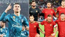 La curiosa respuesta de la Roma tras el fichaje de 'CR7' a la Juventus