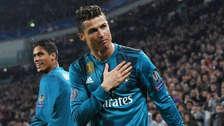 Cristiano Ronaldo: 10 frases que marcaron su paso por el Real Madrid