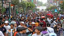Cerca de 3 millones de trabajadores recibirán gratificación por Fiestas Patrias