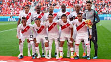 Selección Peruana envió mensaje a los finalistas del Mundial Rusia 2018