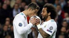 Cristiano Ronaldo: Juventus irá por Marcelo a pedido del portugués