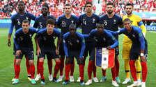 5 jugadores de la Selección de Francia con mayor valor en el mercado
