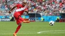 André Carrillo ya no jugaría en Arabia Saudita, según medio portugués