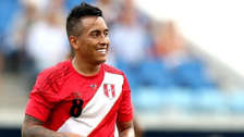 Christian Cueva fichó por club europeo y jugará la Europa League