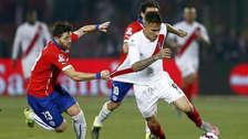 Según ANFP: el Perú - Chile todavía no está confirmado
