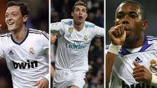 No solo es comprar: las mejores ventas del Real Madrid en los últimos años