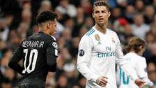 Real Madrid: salida de Cristiano Ronaldo complica fichaje de Neymar