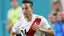 Cristian Benavente podría volver a jugar en el fútbol español