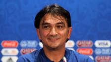Zlatko Dalic, de salvar a Croacia y clasificarla a la final de Rusia 2018