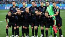 Jugador de Croacia se perderá la final del Mundial por un capricho