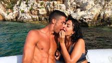 Las lujosas vacaciones de Cristiano Ronaldo previo a la presentación en Juventus