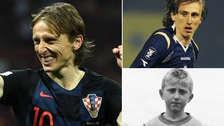 5 cosas que no sabías de la vida de Luka Modric