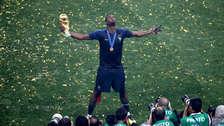 La millonaria cifra que recibirá Francia por su título en Rusia 2018
