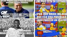 Los mejores memes en la previa a la final entre Francia y Croacia