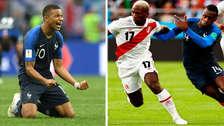 Francia campeón: las selecciones que ganaron en los mundiales que jugó Perú
