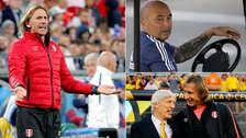 Los posibles reemplazantes de Jorge Sampaoli en la Selección de Argentina