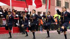 Más colegios se suman a iniciativa de cancelar desfiles escolares por denuncias de corrupción en el PJ