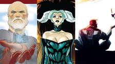 Netlix producirá series y películas del autor del cómic
