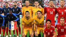 Jugador que enfrentó a Perú en Rusia 2018 se retiró de su selección
