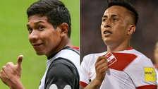 Edison Flores respaldó a Christian Cueva tras ataque de un hincha en avión