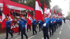 Autoridades suspenden desfile escolar por Fiestas Patrias en la región Junín