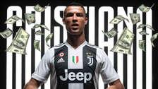 Cristiano Ronaldo y la exorbitante propina que dejó en un hotel de Grecia