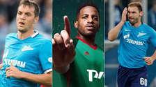 Las figuras de la Premier League rusa para la temporada 2018-19