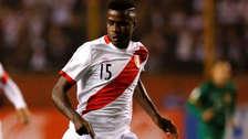 Selección Peruana felicitó a Christian Ramos por su llegada al Al Nassr FC