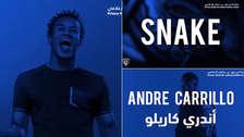 El espectacular video de bienvenida de Al Hilal para André Carrillo