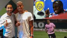 Carrillo y Ramos: conoce a los peruanos que jugaron en Arabia Saudita